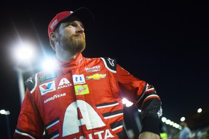 """NASCAR News: Earnhardt only has """"a few events"""" left in racing"""