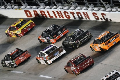 NASCAR News: 2020 season set to resume at Darlington in May