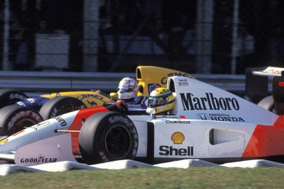 F1 News: Senna had Williams contract ready to sign for 1992 season