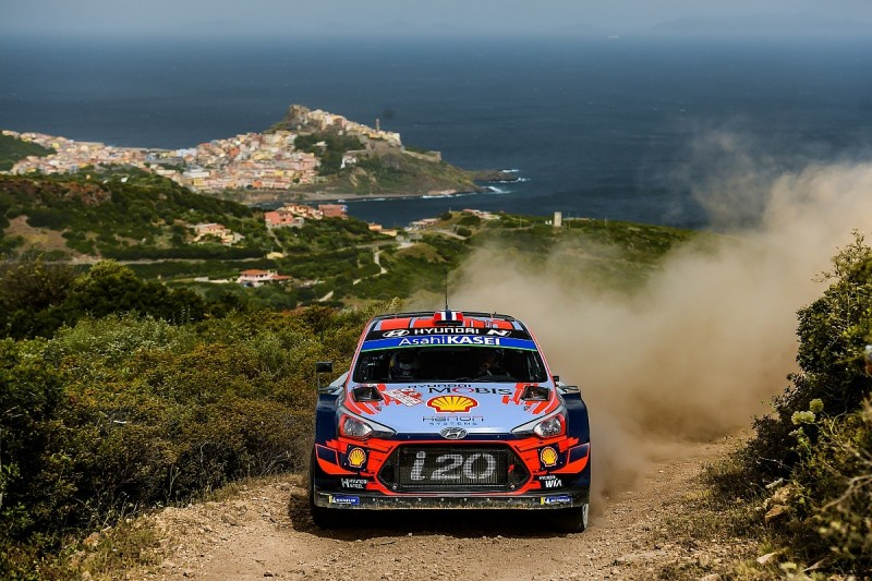 WRC News: Rally Portugal officially cancelled due to the coronavirus