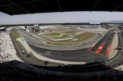 F1 News: Hockenheim in talks to host race in 2020
