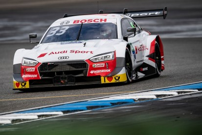 "DTM News: Audi exit ""worst-case scenario"" for champion Rene Rast"