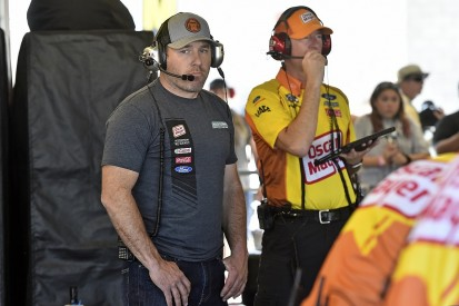 NASCAR News: Newman cleared to return to racing following horror Daytona crash