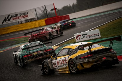 GTWCE News: Spa 24 Hours rescheduled for October