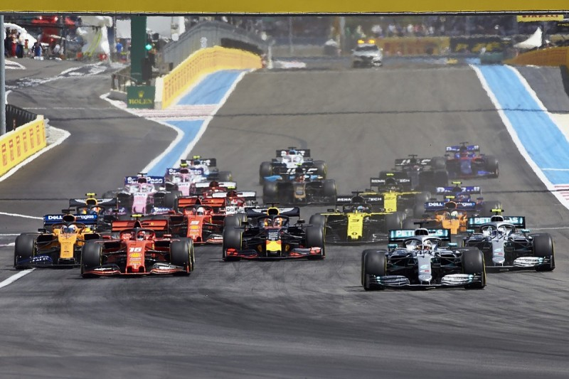 F1 News: French GP called off amid ongoing COVID-19 disruption