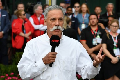 F1 News: Early plans for 2020 calendar revealed with July start