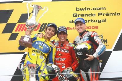 MotoGP News: Elias says Rossi hasn't forgiven him for Estoril '06 defeat