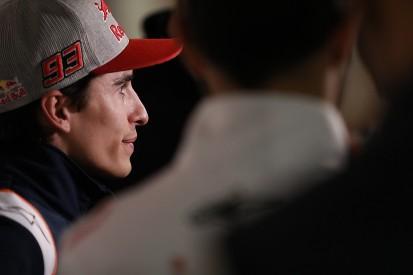 Marquez headlines MotoGP Virtual GP of Spain line-up