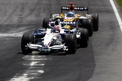 When Alonso's Brawn GP links trumped Kubica's F1 triumph