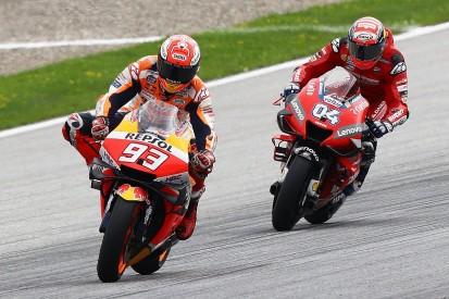 MotoGP News: Dovizioso expected Marquez to leave Honda