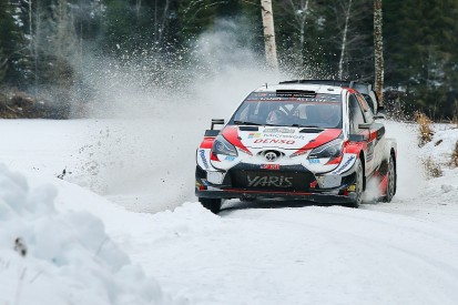 The rise of the next rallying superstar to take WRC by storm