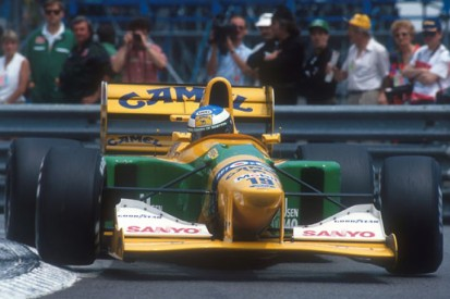 Motorsport Heroes: The call - Michael Schumacher