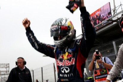 """Brazil 2012: Vettel's """"toughest"""" triumph and more reaction from F1's 2012 finale"""