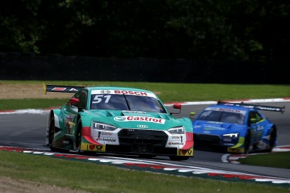 DTM ready to entertain idea of closed door races in 2020