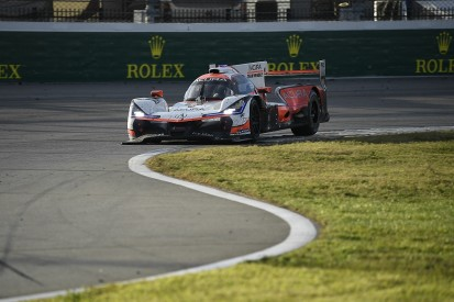"""""""Vital"""" LMDh sportscar rules to be unveiled in the next two weeks"""