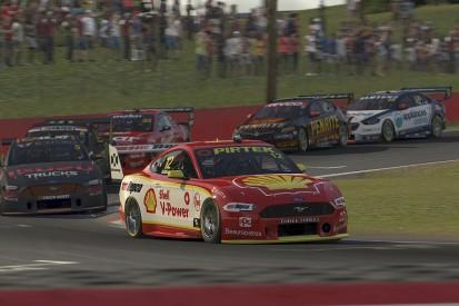 McLaughlin wins controversial Bathurst Supercars Eseries race