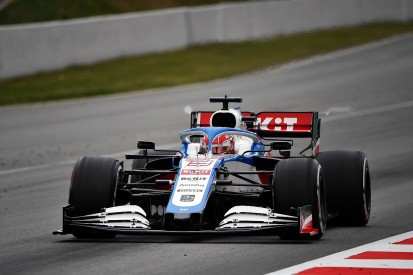 """""""Absolutely critical"""" for Williams F1 to go racing in 2020"""