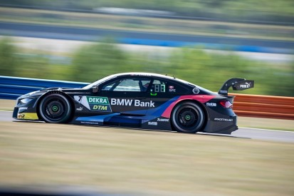 Spengler wants proper DTM farewell race after abrupt BMW exit