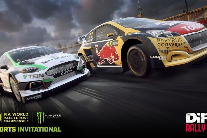 Real-world rally driver wins WRX Invitational Esports event
