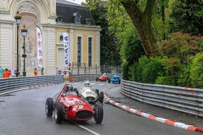 Pau Grand Prix Historique becomes latest coronavirus casualty