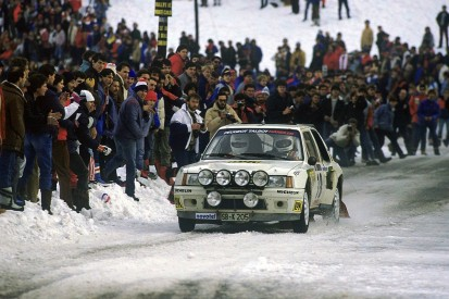 Motorsport Heroes: The sad end to Michele Mouton's WRC career