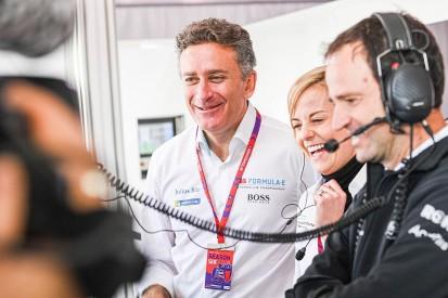 Formula E aiming for 'five or six' more races this season - Agag
