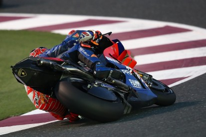 MotoGP rules out prospect of two-race weekends to fill '20 schedule