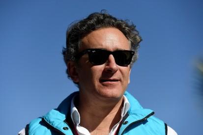 Agag exclusive: Coronavirus puts many racing series at risk