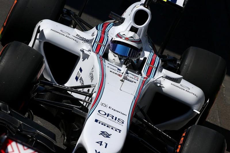 Formula 1: The groundbreaking women who drove in F1