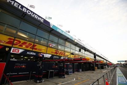 """Approval given for two F1 """"Project Pitlane"""" breathing aid projects"""