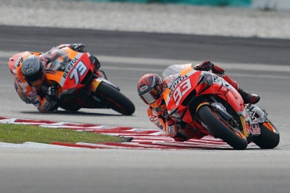 """Why Honda will find managing """"risky"""" Marquez line-up """"difficult"""""""