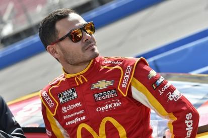 NASCAR investigating Larson for using racial slur during virtual race