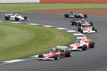 Historic racing organisers to collaborate on 2020 event scheduling