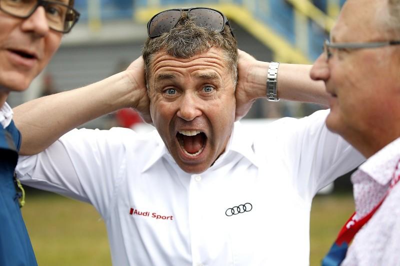 Motorsport Heroes: Introducing Tom Kristensen