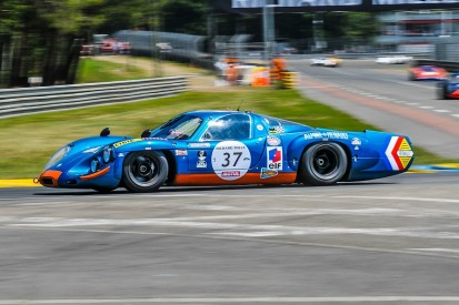 Le Mans CLassic postponed by a year due to coronavirus