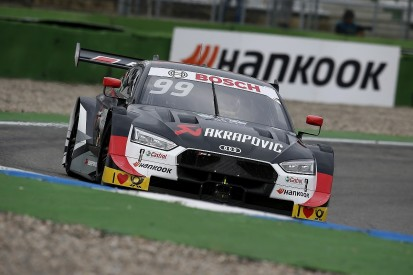 """Audi DTM squad faces """"worst crisis"""" without racing due to COVID-19"""
