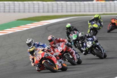 All six MotoGP manufacturers to meet for cost-saving crisis talks