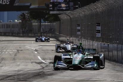 Detroit GP cancelled as IndyCar calendar shake-up announced