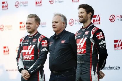 Grosjean: Gene Haas' honesty over F1 team's future is positive