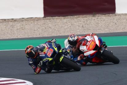 "Dorna CEO Ezpeleta would be ""delighted"" with 10-round MotoGP season"