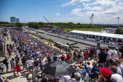 Norisring DTM organisers seeking more time to decide race future