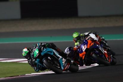 MotoGP promoter Dorna helping teams pay wages amid COVID-19 hiatus
