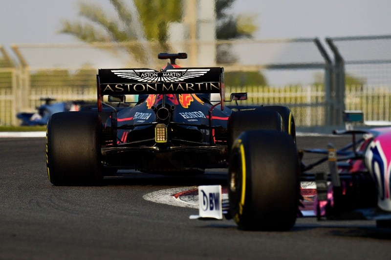 Aston Martin's '21 F1 plans still on track despite financial warnings