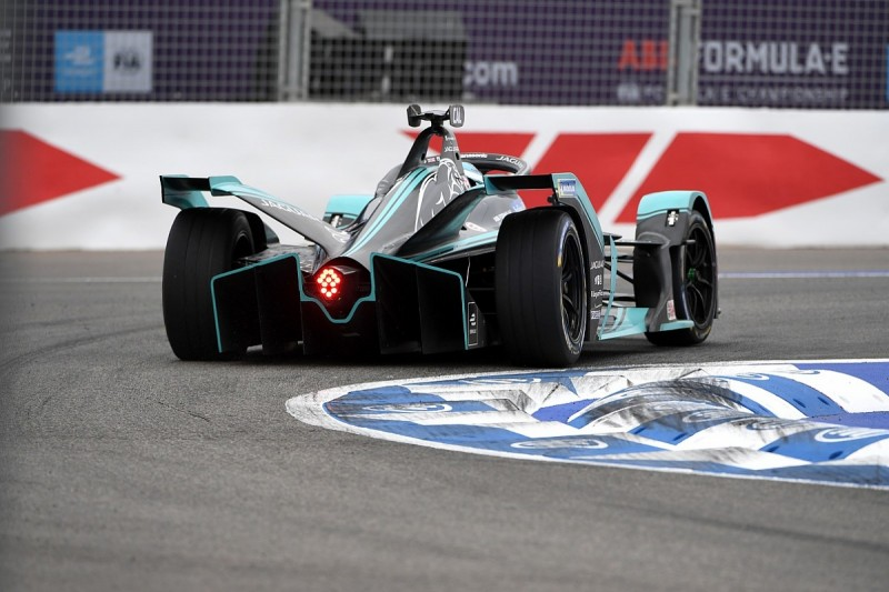 "Proposed 2035 UK hybrid ban yields ""more desire"" to be in Formula E"
