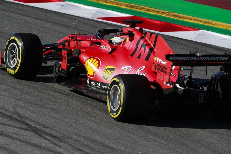 2021 F1 rules delay will disadvantage Ferrari more than its rivals