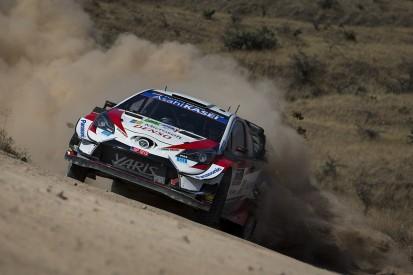 WRC announces exclusive 2022 hybrid systems supplier