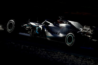 Mercedes F1-designed breathing aid approved for use by NHS