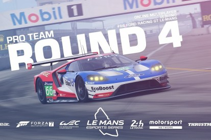 LMES Preview - The Esports team beating Red Bull on the road to Le Mans