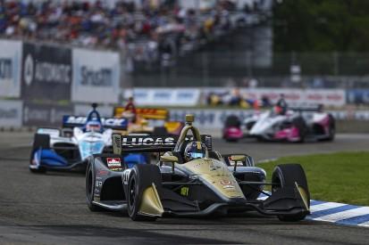 IndyCar CEO hopeful of May start to delayed 2020 season