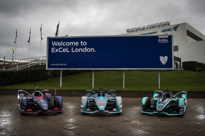London Formula E venue to become temporary coronavirus care facility